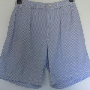 Polo Ralph Lauren Tyler shorts vertical stripes